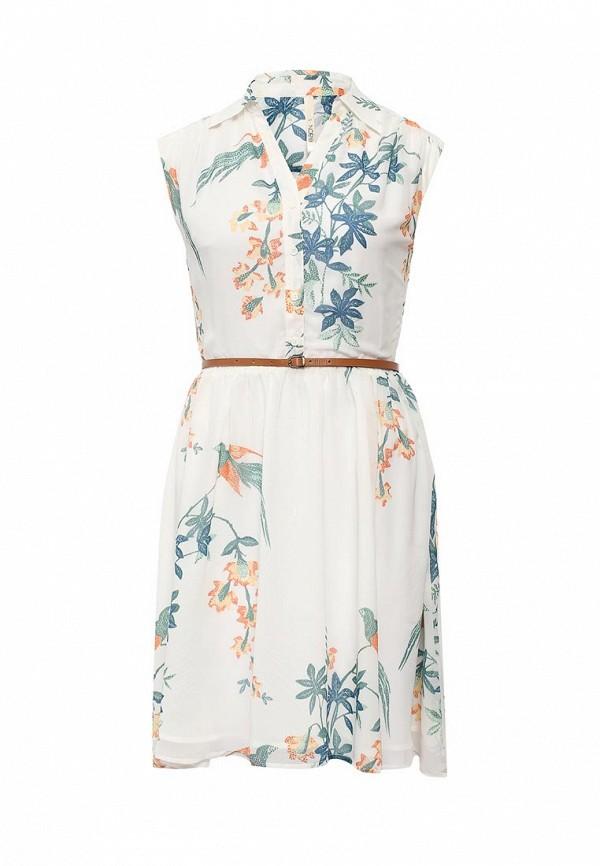 Платье-миди Baon (Баон) B455041: изображение 1