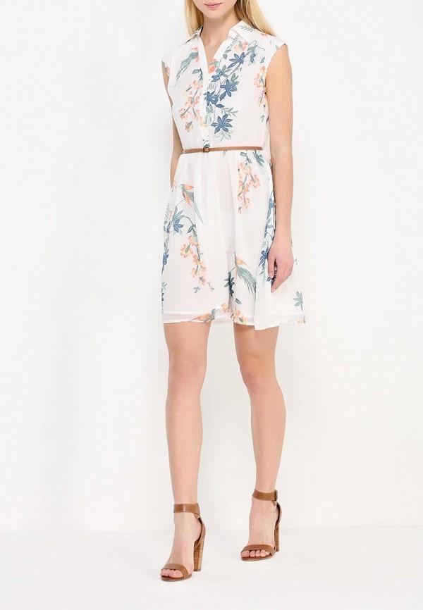 Платье-миди Baon (Баон) B455041: изображение 2