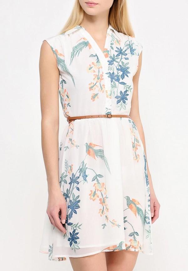 Платье-миди Baon (Баон) B455041: изображение 3