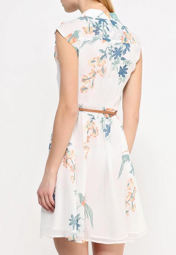 Платье-миди Baon (Баон) B455041: изображение 4