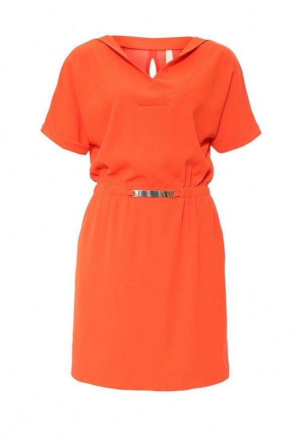 Платье-миди Baon (Баон) B455049: изображение 1