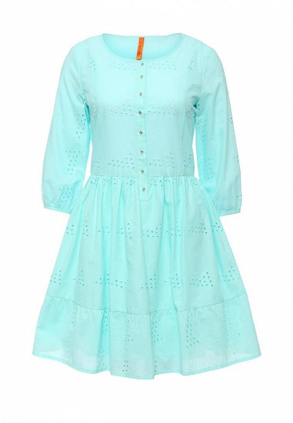 Летнее платье Baon (Баон) B455409: изображение 1
