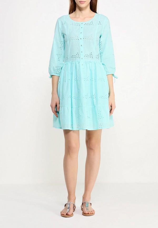 Летнее платье Baon (Баон) B455409: изображение 2