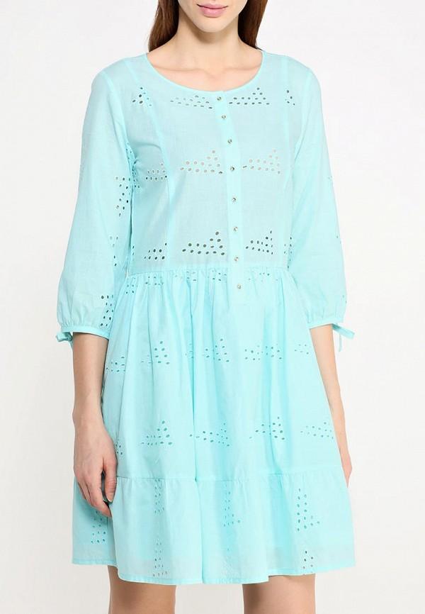 Летнее платье Baon (Баон) B455409: изображение 3