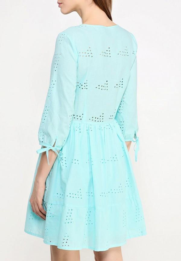 Летнее платье Baon (Баон) B455409: изображение 4