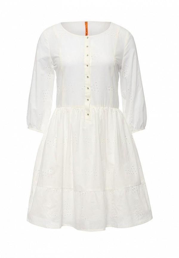 Платье-мини Baon (Баон) B455409: изображение 1