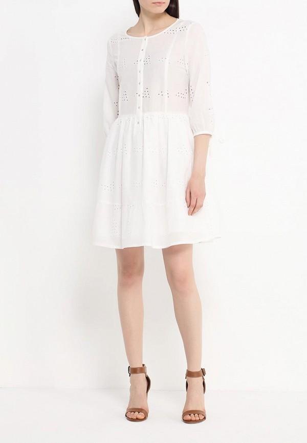 Платье-мини Baon (Баон) B455409: изображение 2