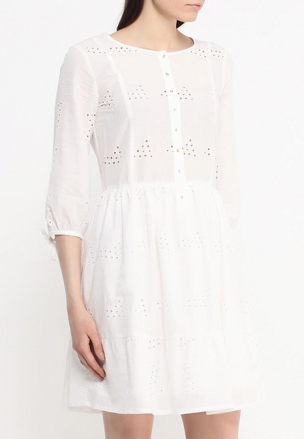 Платье-мини Baon (Баон) B455409: изображение 3