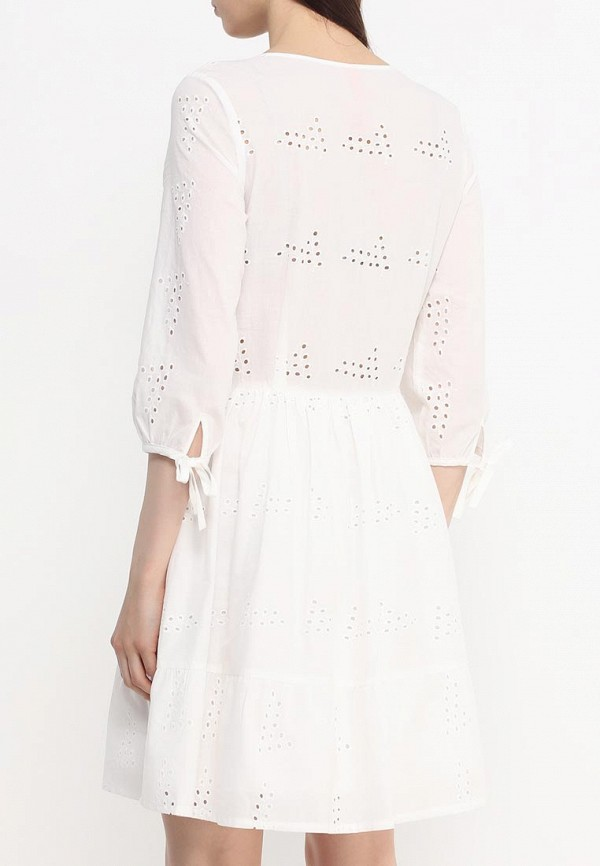 Платье-мини Baon (Баон) B455409: изображение 4