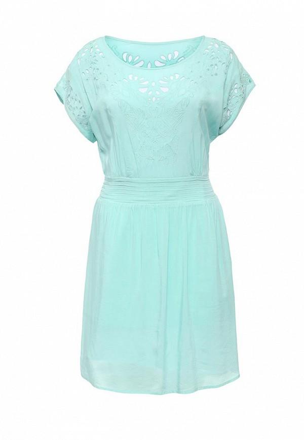 Летнее платье Baon (Баон) B455410: изображение 1