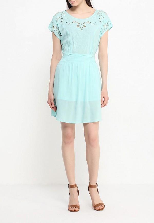 Летнее платье Baon (Баон) B455410: изображение 2