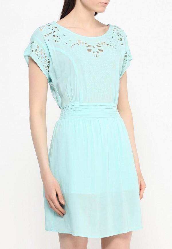 Летнее платье Baon (Баон) B455410: изображение 3