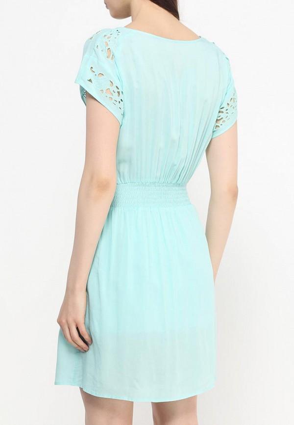 Летнее платье Baon (Баон) B455410: изображение 4
