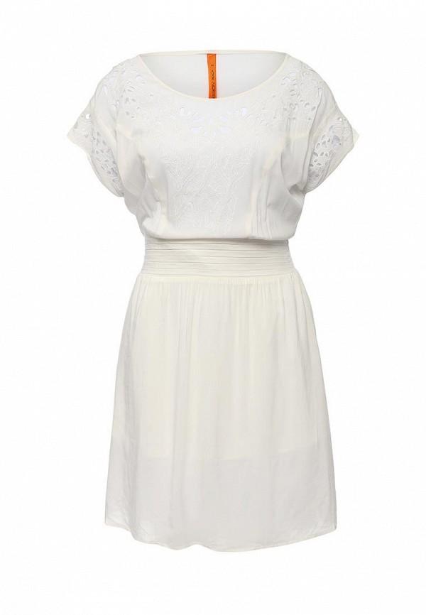 Платье-мини Baon (Баон) B455410: изображение 1