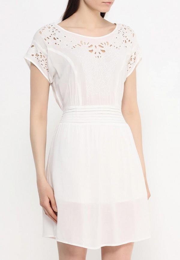 Платье-мини Baon (Баон) B455410: изображение 3