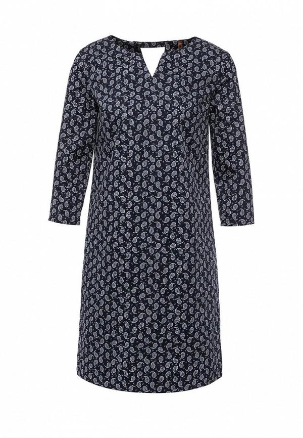 Платье-миди Baon (Баон) B456001: изображение 1