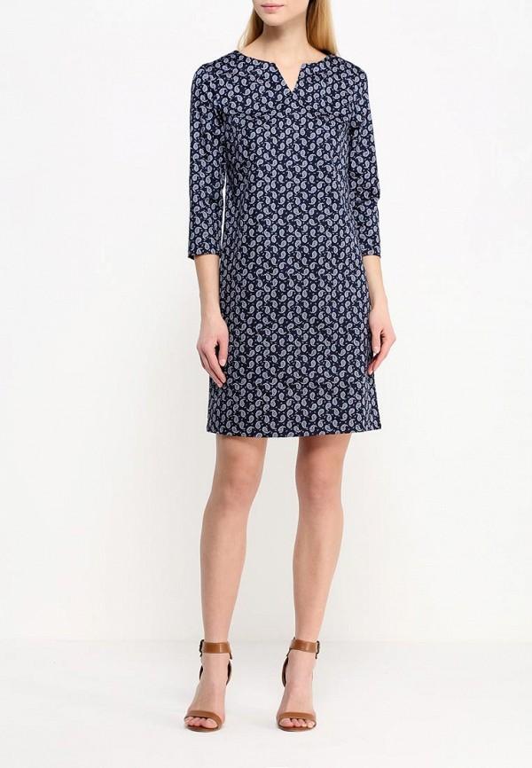 Платье-миди Baon (Баон) B456001: изображение 2