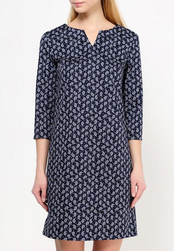 Платье-миди Baon (Баон) B456001: изображение 3
