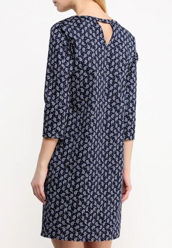 Платье-миди Baon (Баон) B456001: изображение 4