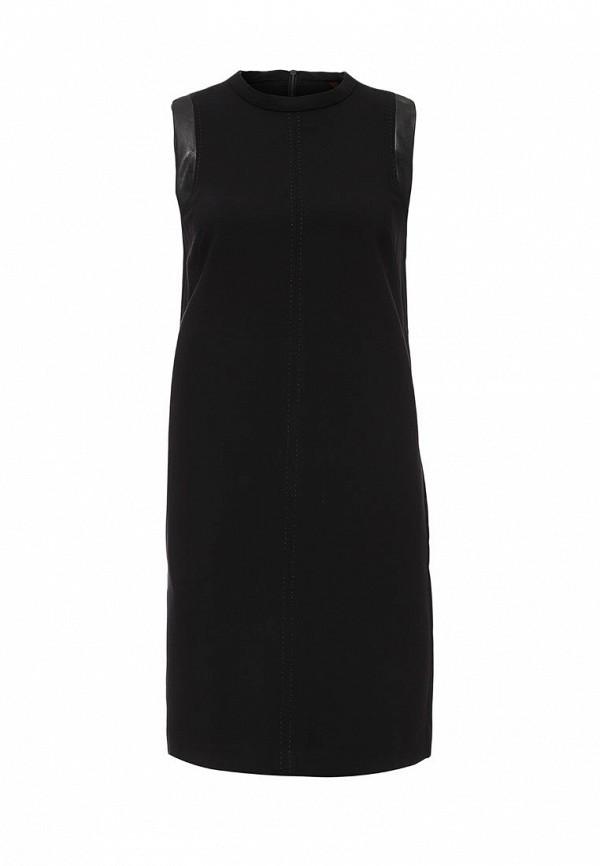 Платье-мини Baon (Баон) B456002: изображение 1
