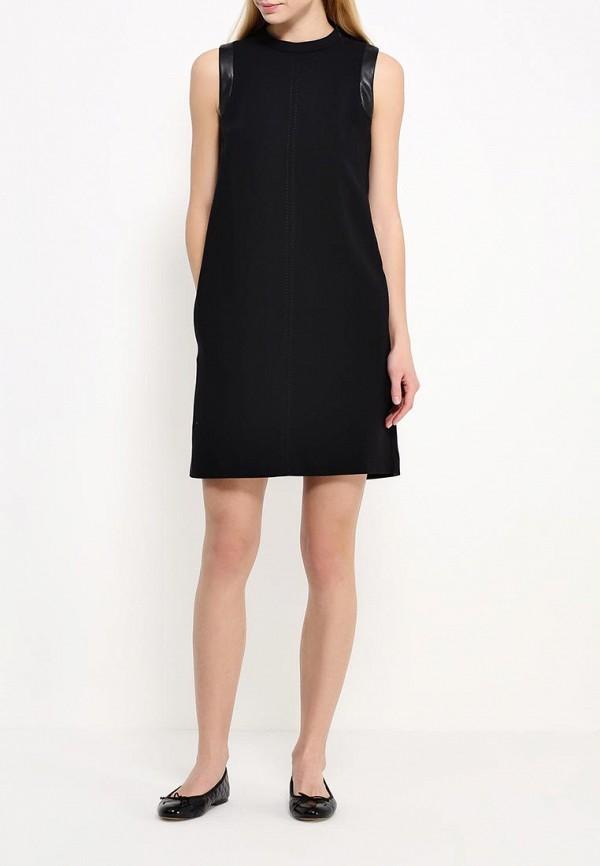 Платье-мини Baon (Баон) B456002: изображение 2