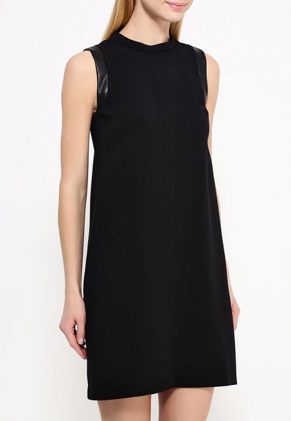 Платье-мини Baon (Баон) B456002: изображение 3