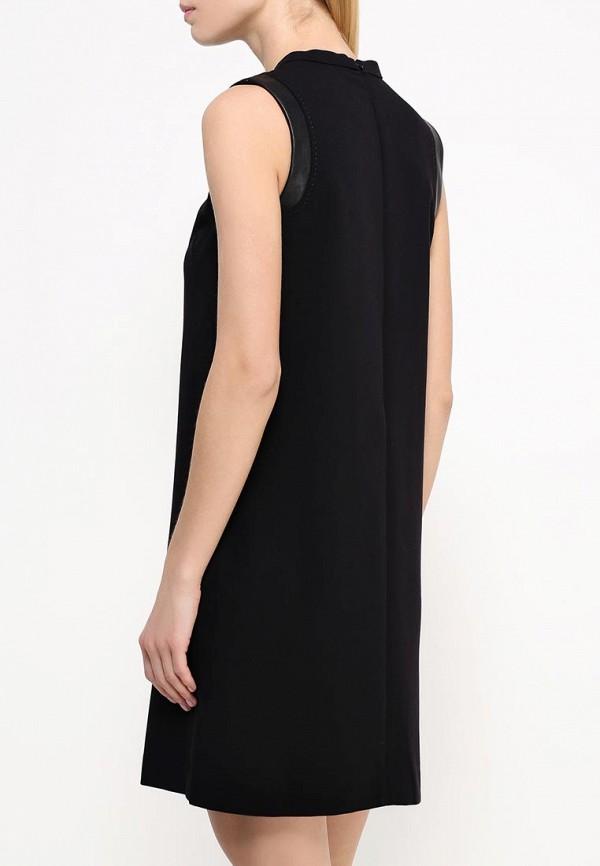 Платье-мини Baon (Баон) B456002: изображение 4