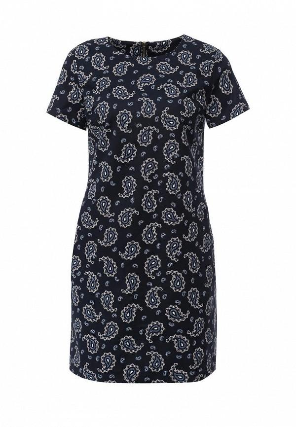 Платье-миди Baon (Баон) B456004: изображение 1