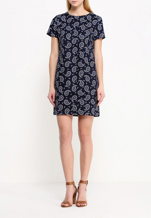 Платье-миди Baon (Баон) B456004: изображение 2