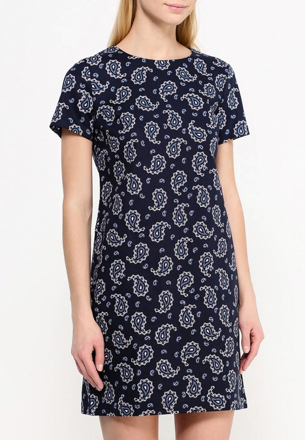 Платье-миди Baon (Баон) B456004: изображение 3