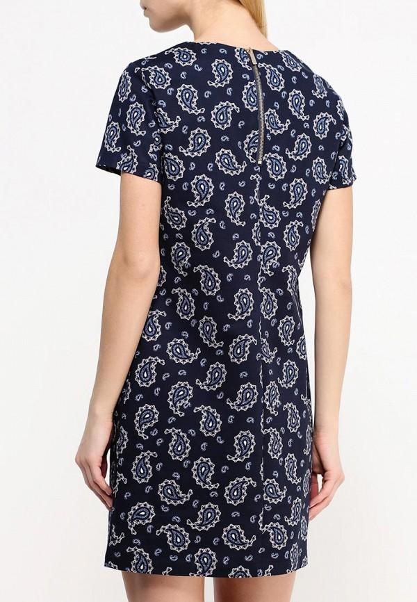 Платье-миди Baon (Баон) B456004: изображение 4