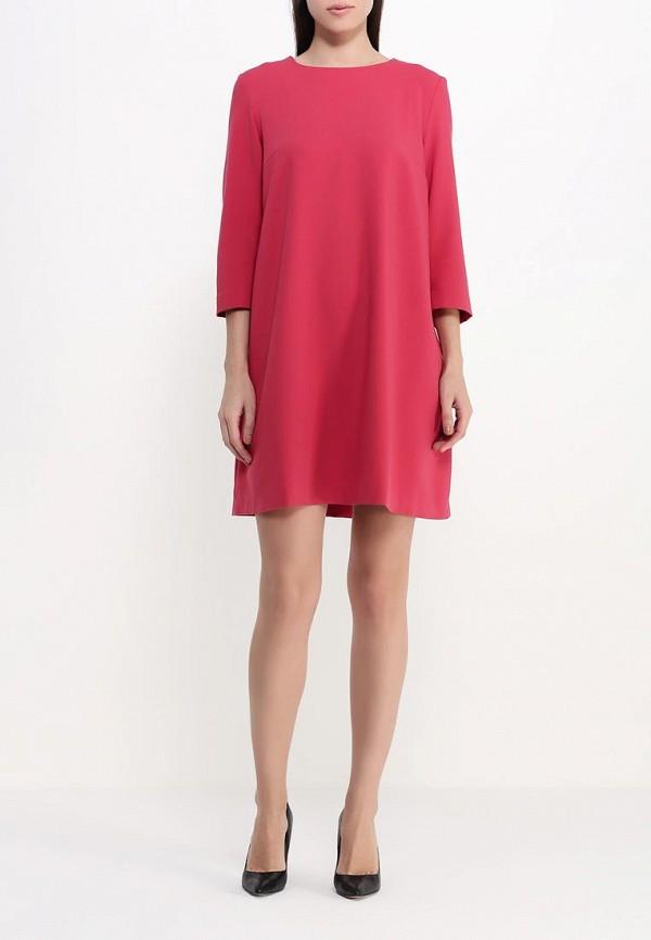 Платье-миди Baon (Баон) B456005: изображение 3