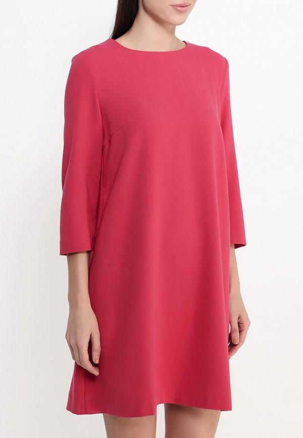 Платье-миди Baon (Баон) B456005: изображение 4