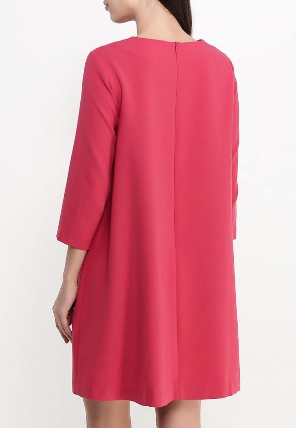 Платье-миди Baon (Баон) B456005: изображение 5
