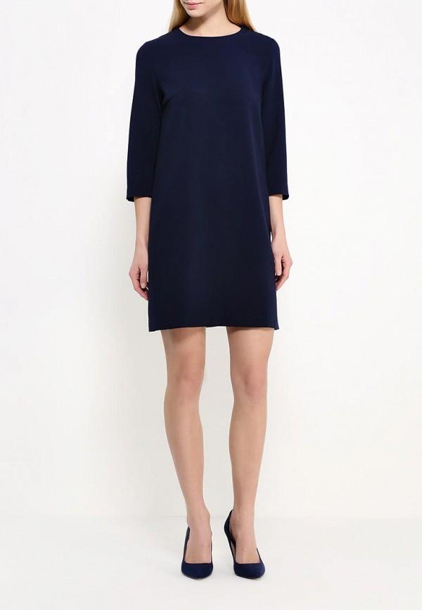 Платье-миди Baon (Баон) B456005: изображение 2