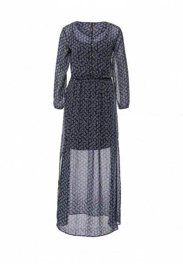 Платье-макси Baon (Баон) B456008: изображение 2