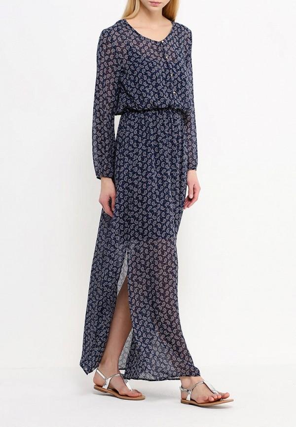 Платье-макси Baon (Баон) B456008: изображение 3