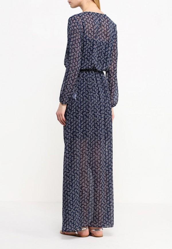 Платье-макси Baon (Баон) B456008: изображение 4