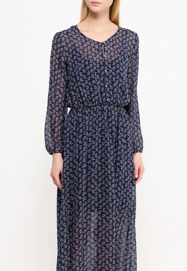 Платье-макси Baon (Баон) B456008: изображение 5