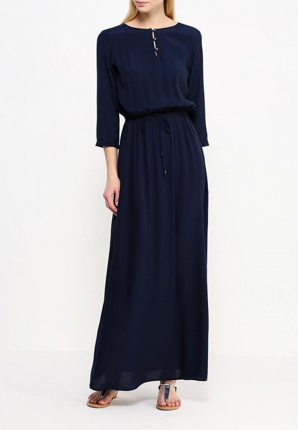Платье-макси Baon (Баон) B456009: изображение 2