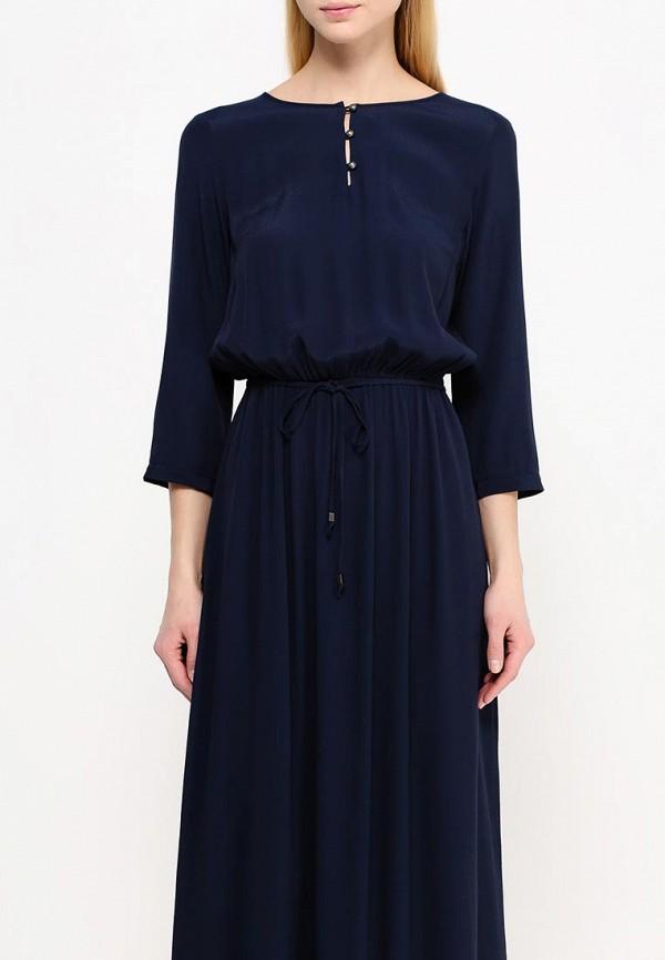 Платье-макси Baon (Баон) B456009: изображение 4