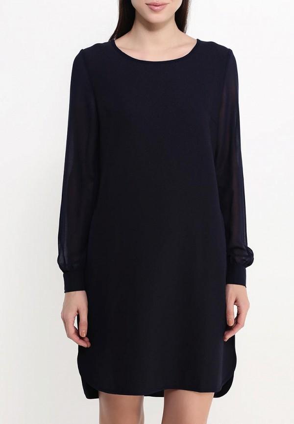 Платье-миди Baon (Баон) B456010: изображение 4
