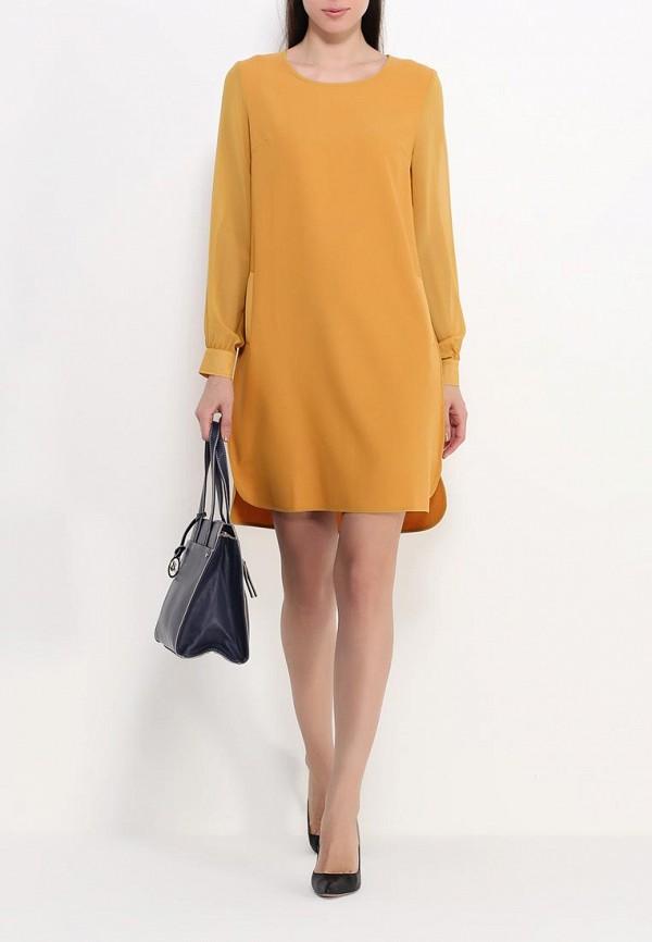 Летнее платье Baon (Баон) B456010: изображение 2