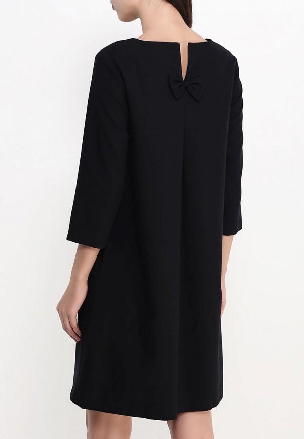 Платье-миди Baon (Баон) B456011: изображение 5