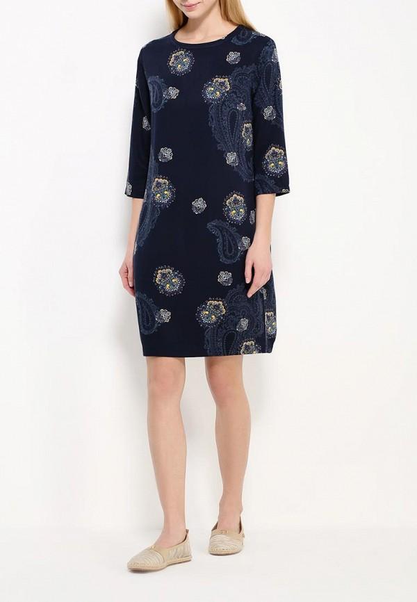 Платье-миди Baon (Баон) B456012: изображение 2