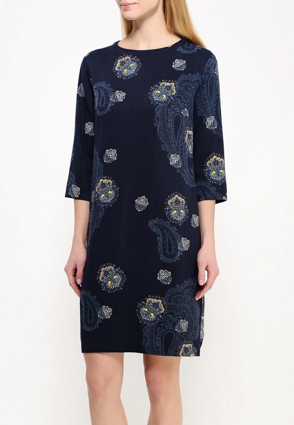 Платье-миди Baon (Баон) B456012: изображение 3
