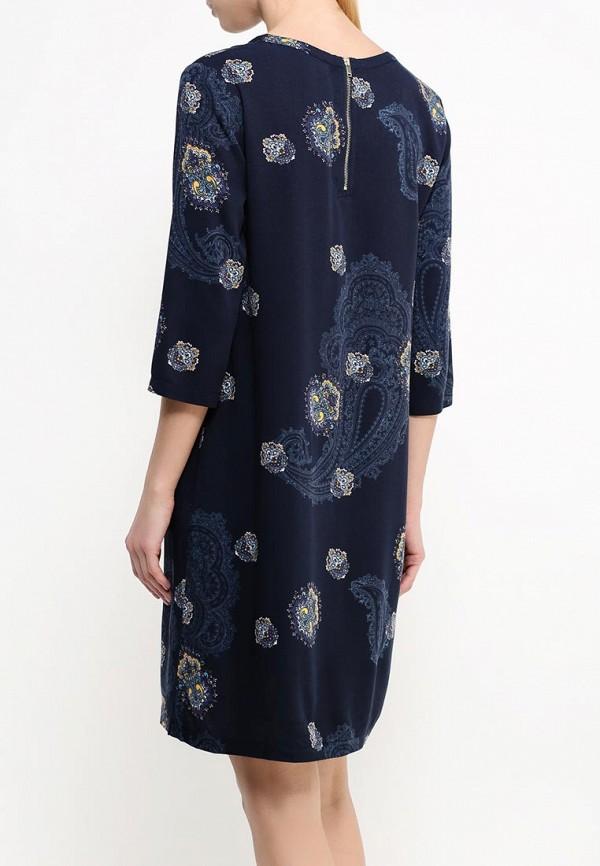 Платье-миди Baon (Баон) B456012: изображение 4