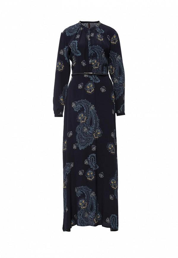 Платье-макси Baon (Баон) B456013: изображение 1