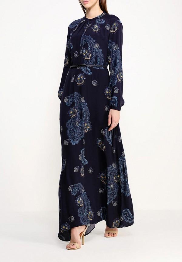 Платье-макси Baon (Баон) B456013: изображение 2
