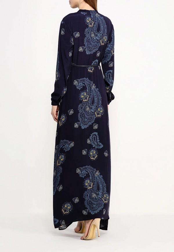 Платье-макси Baon (Баон) B456013: изображение 3